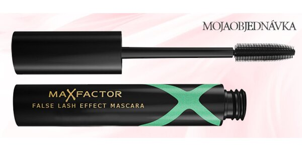 Mascara MaXfactor False Lash Effect