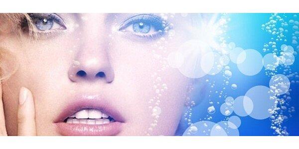 15 minút oxygenoterapie 95 % kyslíkom s éterickými olejmi najvyššej…