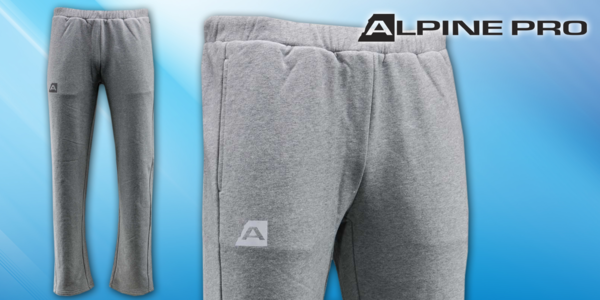 Pánske tepláky Alpine Pro