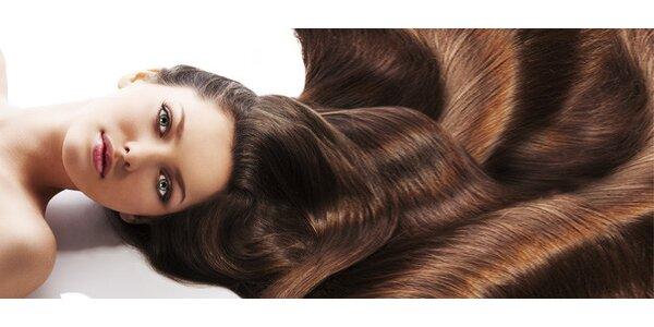 Strih, melír alebo farbenie vlasov