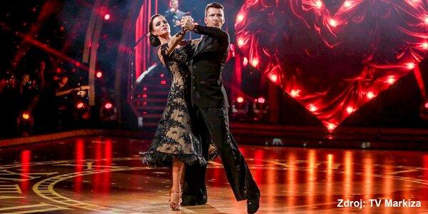Tance spoločenské, latino i pre seniorov