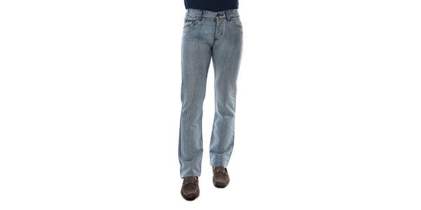 Pánske svetlo modré džínsy Cristian Lay