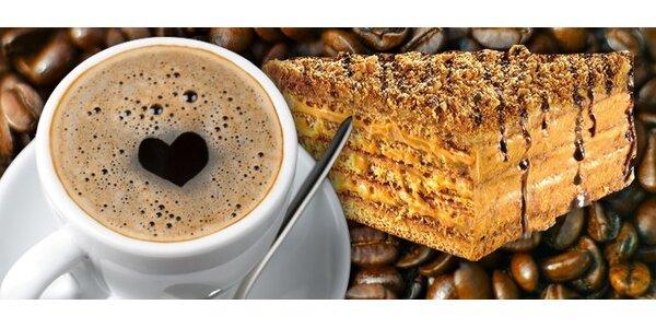 0,99 euro za pravú taliansku kávu s marlenkou.
