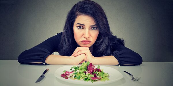 Zmena stravovania a životného štýlu s trénerkou