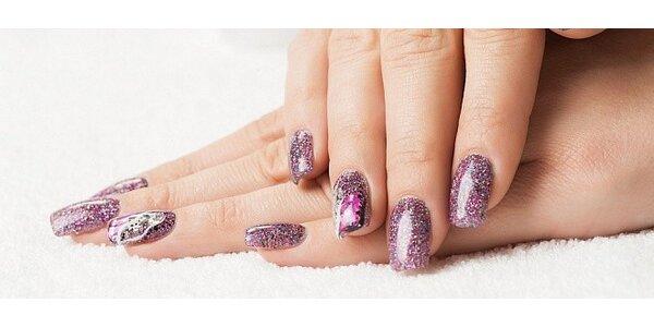 Dokonalé ruky a krásne nechty