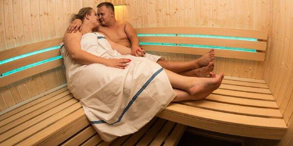 Súkromné vstupy do sauny Karpat