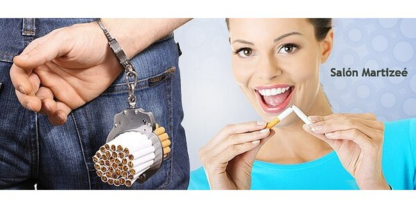 STOP fajčeniu – terapia prístrojom BICOM 2000