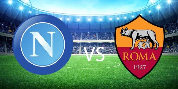 Futbalový zápas NEAPOL – AS RÍM - letecký zájazd aj s ubytovaním