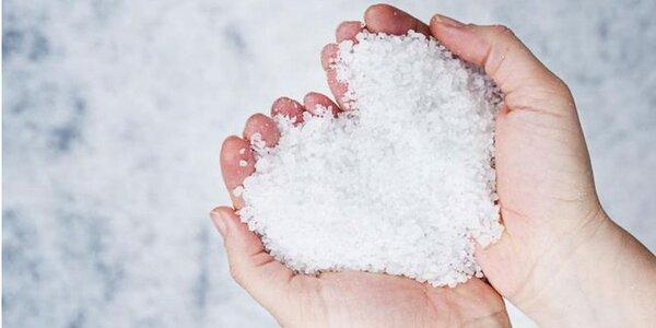 Soľ z Mŕtveho mora, Epsomská soľ alebo Živá magnéziová soľ
