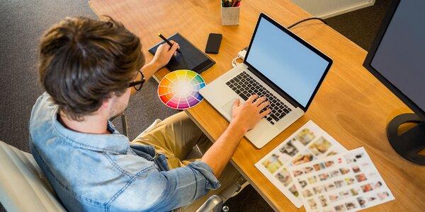 Online kurz tvorby grafiky