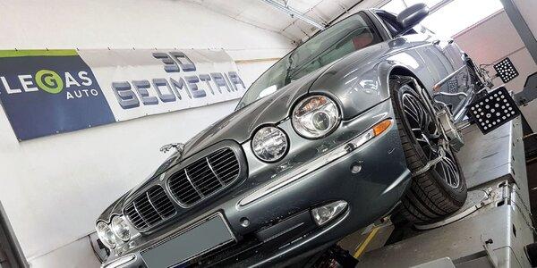 Všetko pre vaše vozidlo v Legas Auto!