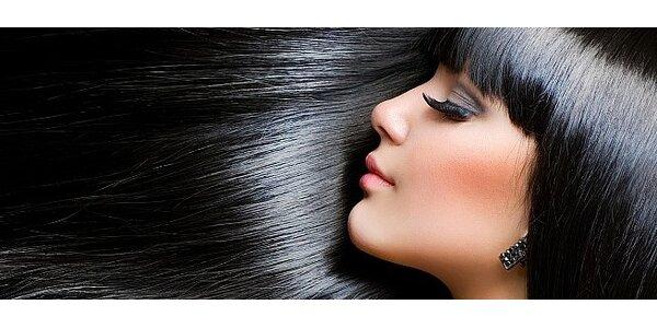 Predlžovanie vlasov