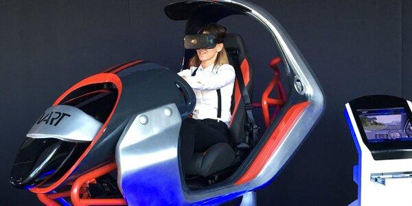 Virtuálna Reality vo Vysokých Tatrách – Aquacity Future World