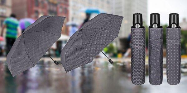 Pánsky automatický dáždnik GEOMETRICA PERLETTI