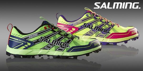Pánske a dámske bežecké topánky SALMING Elements