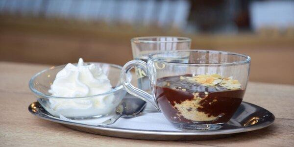 Navštívte čokoládovňu v Starom meste!