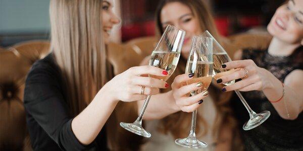 Degustácia vína Ladies Wine Night pre ženy