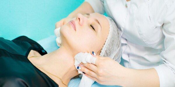 Rôzne kozmetické ošetrenia pre vašu pleť