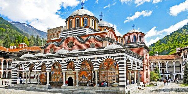 Bulharsko: za pamiatkami aj pobyt s all inclusive