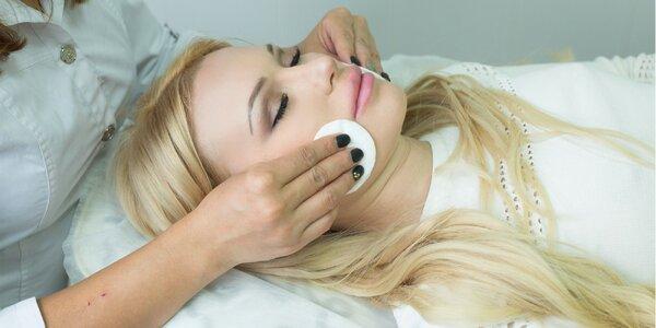 Ošetrenia pleti s kozmetikou Larens