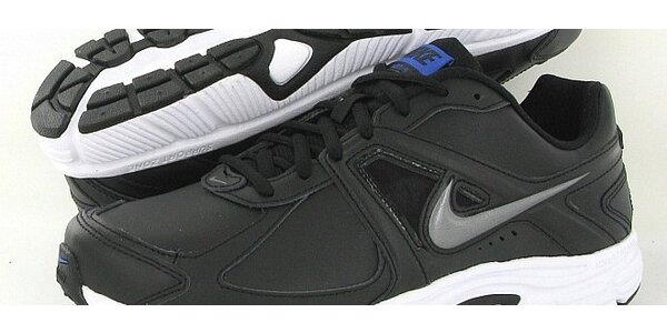 Nike Dart 9 Leather