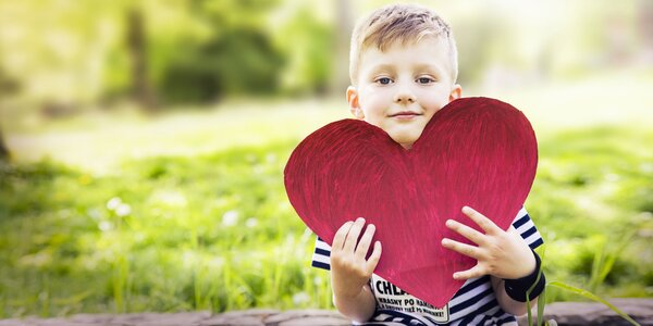 Profesionálne fotografovanie detí