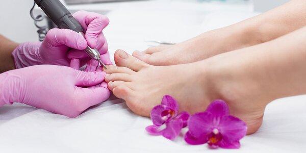 Kompletný wellness balíček pre vaše ruky a nohy aj s masážou