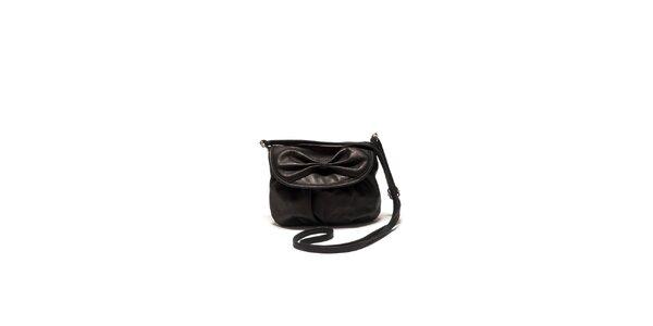 Dámska čierna kabelka Sonia Ricci