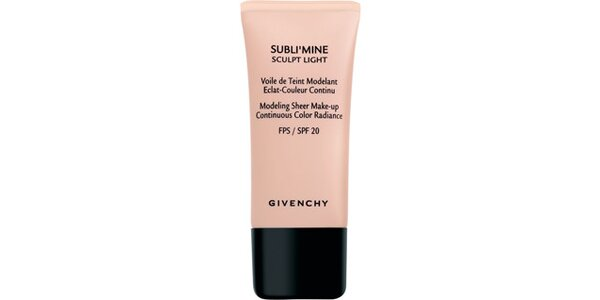SUBLIMINE SCULPT LIGHT 654 FLUIDNÝ MAKE-UP 30ML