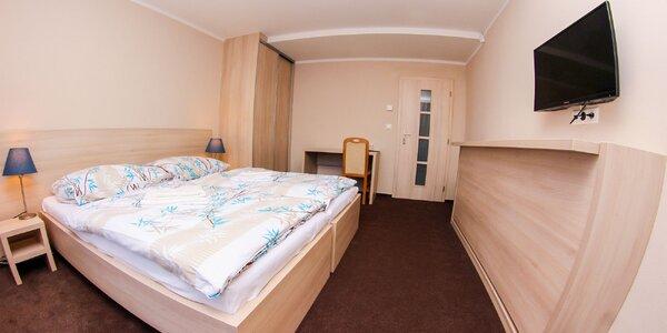 Pobyt v trnavskom Hoteli SPECTRUM***