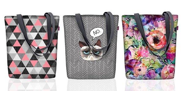 Dizajnové kabelky, ktoré majú dušu... a štýl! 11 druhov!