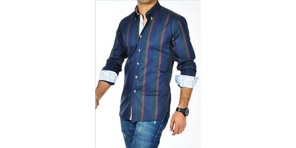 Pánska košeľa od Pontto