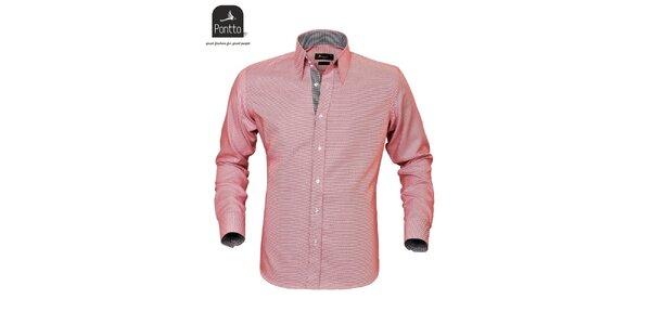 Moderná košeľa Pontto
