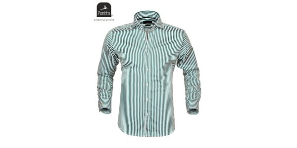 Pánska košeľa Pontto