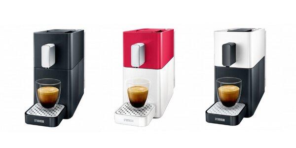 Voňavá šálka kávy vždy po ruke: Kapsulové kávovary cremesso