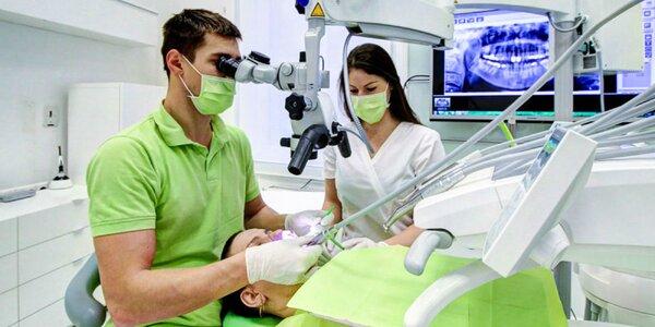 Dentálna hygiena vo Family Dental Care