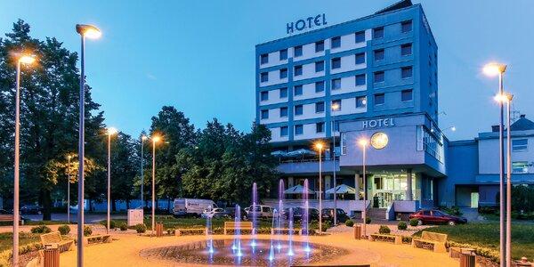 Gurmánsky wellness pobyt v jedinečnom Hoteli Karpatia