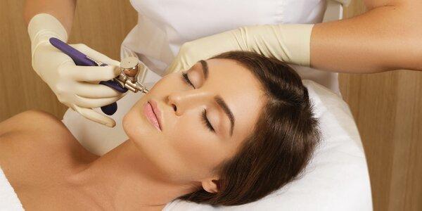 Oxygenoterapia a kyslíkové ošetrenie pleti