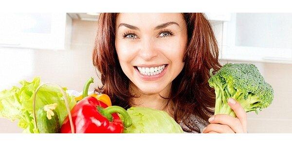 Akadémia výživy - 12 týždňový kurz