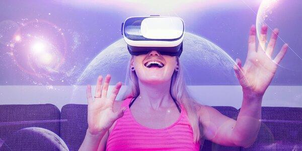 Virtuálna realita v Martine