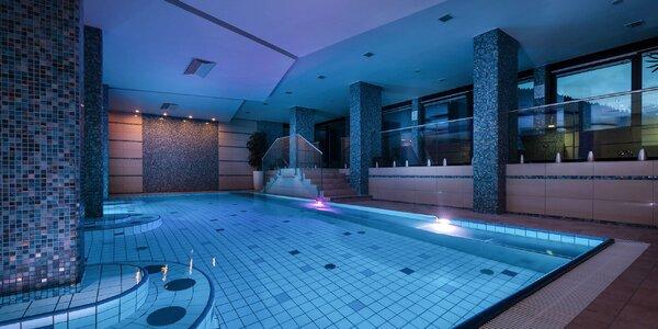 Pobyt v Jasnej vo Wellness Hoteli Repiská*** s bazénom a športami