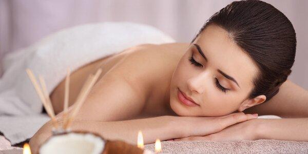 Vychutnajte si skutočne kvalitnú klasickú masáž