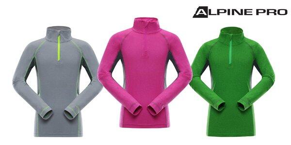 Detské tričko Alpine Pro NEVEO 2