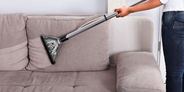 Tepovacie služby: aj u vás doma