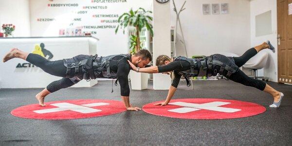 XBODY tréning pre krásne a zdravé telo