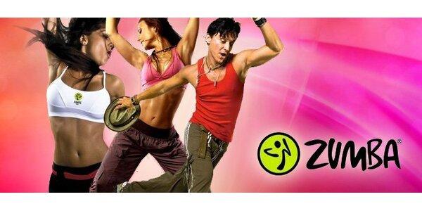 1,15 eur za 60 minút pre vaše zdravie a úžasnú kondíciu pri populárnom tanečnom…