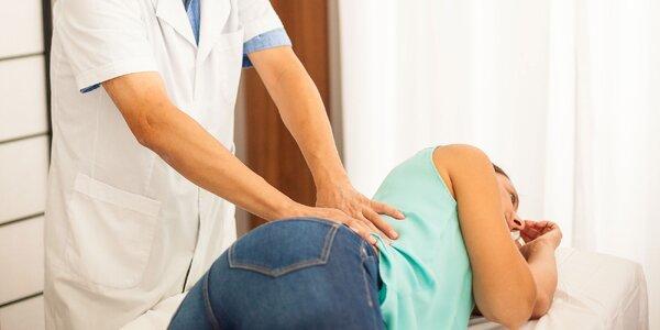Čínske masáže proti bolesti v Starom Meste