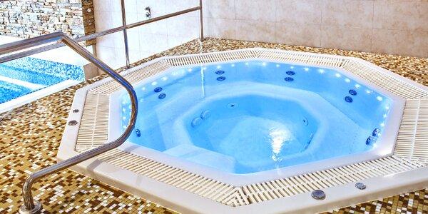 Pestrofarebná jeseň v beskydskej prírode s wellness: hotel Dependance
