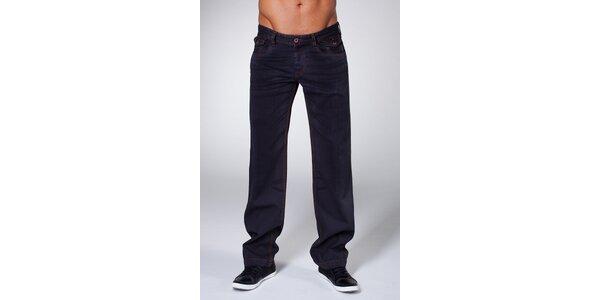 Pánske čierne džínsy Dolce & Gabbana