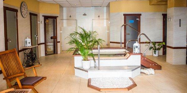 Neobmedzený vstup do Sauny Fürst alebo Wellness Fürst pre 2 osoby